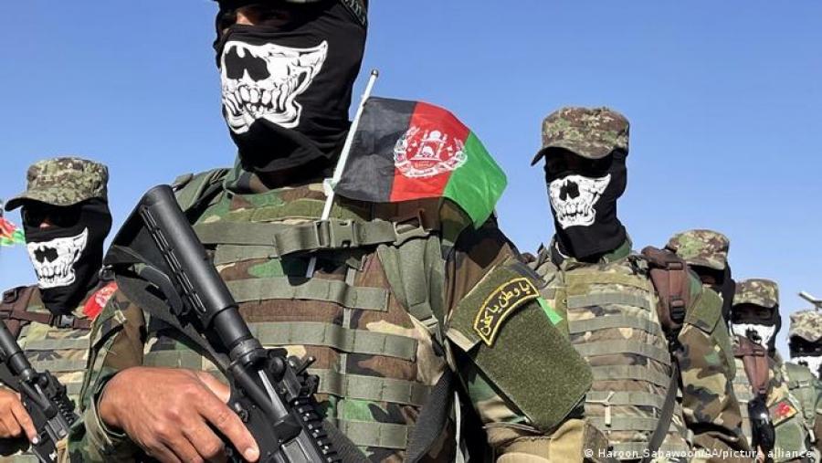 Αφγανιστάν: Ο στρατός καλεί σε εκκένωση της πόλης Λάσκαρ Γα για να επιτεθεί στους Ταλιμπάν