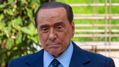 Ιταλία: Στο νοσοκομείο εισήχθη για ακόμη μια φορά ο Silvio Berlusconi