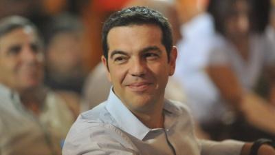 Τσίπρας: Κατηγορεί Πρόεδρο της Βουλής για «αυταρχική» συμπεριφορά