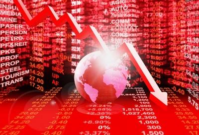 Οι ΗΠΑ ετοιμάζουν δημοσιονομικά κίνητρα, μετριάστηκαν οι απώλειες στην Wall -1,71% από -4% - Νέα βουτιά για τον DAX -3,37%