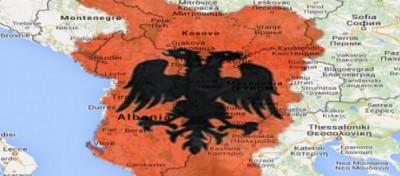 Ρωσικό ΥΠΕΞ: Η πολιτική της μεγάλης Αλβανίας απειλεί την ασφάλεια στα Βαλκάνια