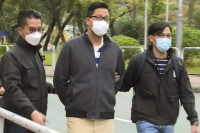Χονγκ Κονγκ: 53 συλλήψεις για απόπειρα «ανατροπής» της κυβέρνησης