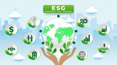To αντίκτυπο των ESG κριτηρίων στην ανάπτυξη της επιχειρηματικότητας - Αποτελούν το mega trend στις χρηματαγορές