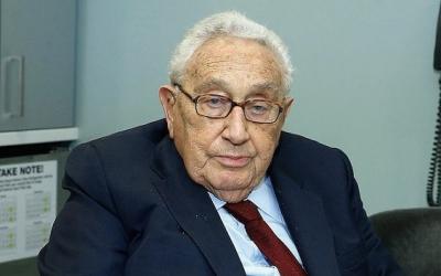 Henry Kissinger: Ο Biden πρέπει να υποστηρίξει την επιτυχημένη και λαμπρή πολιτική του Trump στην Μέση Ανατολή