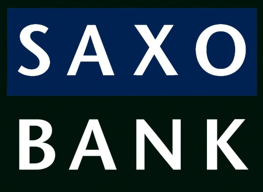 Saxo Bank: Η διεθνής οικονομία οδηγείται σε ύφεση αλλά οι αγορές δεν θέλουν να το δεχθούν
