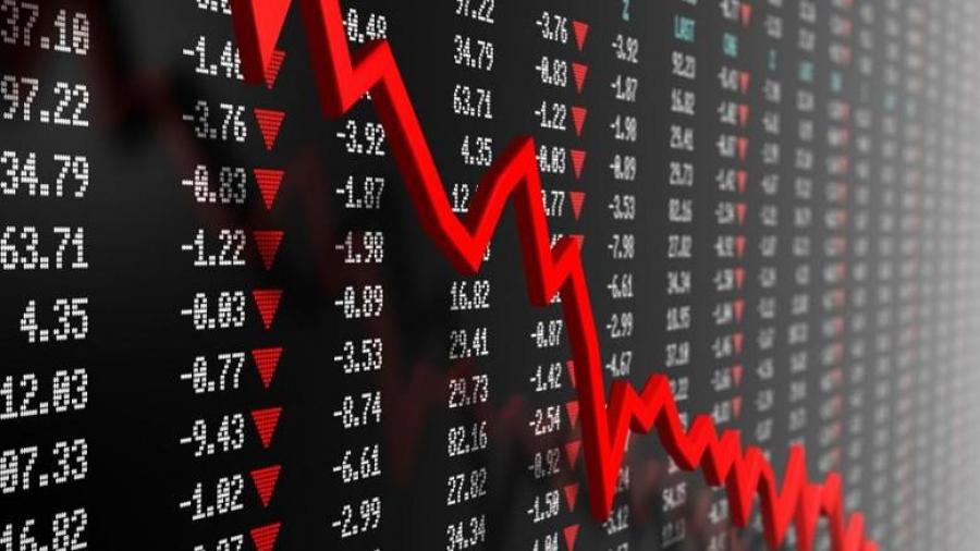 Πτώση στις ευρωπαϊκές αγορές με το βλέμμα σε ΑΕΠ, πληθωρισμό - Ο DAX στο -1%