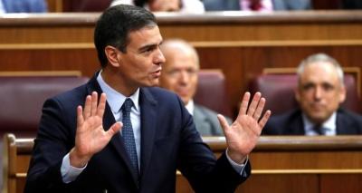 Sanchez: Ξεχάστε την «ηλεκτρονική» ανεξαρτησία στην Καταλονία