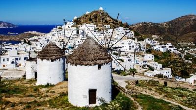 Τα ελληνικά νησιά πρώτα στις προτιμήσεις των Βρετανών για φέτος