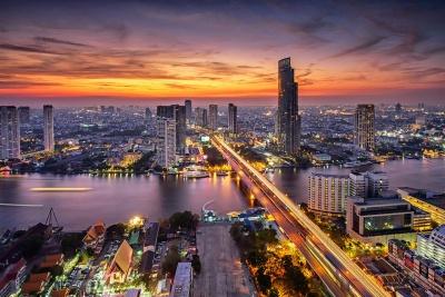 Mastercard: Κορυφαίος διεθνής προορισμός για το 2017 η Μπανγκόνγκ, για τρίτη συνεχόμενη χρονιά