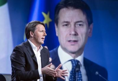 Πολιτική αναταραχή στην Ιταλία εν μέσω διπλής κρίσης - Μάχη εξουσίας Conte - Renzi, τα σενάρια και ο... Draghi