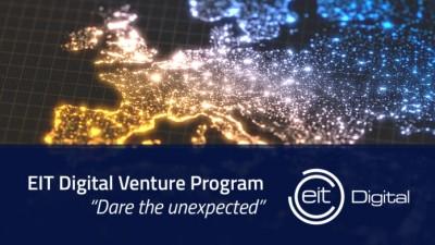 Το 2020 επενδύθηκαν 120 χιλ. ευρώ σε 8 startups μέσω του EIT Digital Venture Program