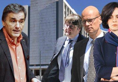 Λίγο πριν την τεχνική συμφωνία: Στο επίκεντρο διαφθορά, εργασιακά - Στις 28/11 οι επικεφαλής για πλειστηριασμούς, NPLs