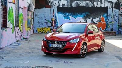 Δοκιμάζουμε το εντυπωσιακό Peugeot 208 1.2 PureTech 100