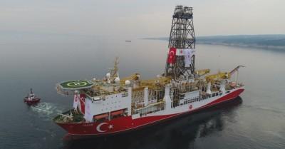 Νέα Navtex για το Yavuz στην κυπριακή ΑΟΖ έως τις 20/9 εξέδωσε η Τουρκία