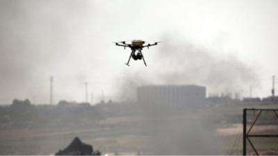 Σαουδική Αραβία: Drone με εκρηκτικά έπεσε σε σχολείο
