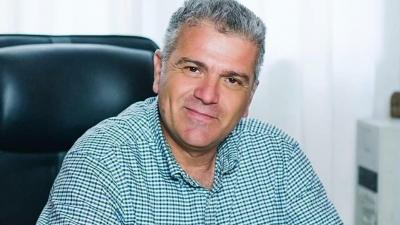 Νικόλαος Μαυρίκος, δήμαρχος Σκύρου: Στόχος μας είναι η επιμήκυνση της σεζόν