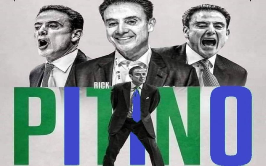 Έργα και ημέρες του G-Rick Πιτίνο στην Ελλάδα!