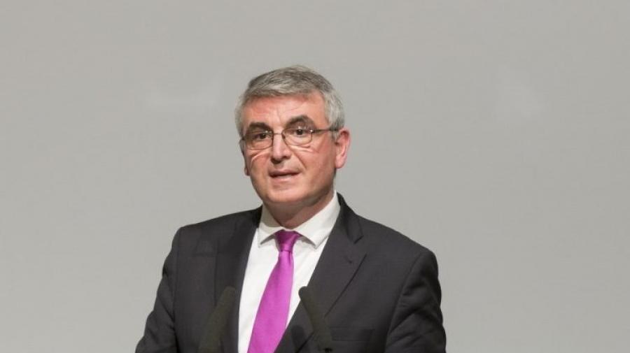 Πάνος Τσακλόγλου (Υφυπουργός Εργασίας και Κοινωνικών Υποθέσεων): Κεφαλαιοποιητική επικουρική ασφάλιση για τους νέους εργαζομένους