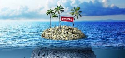 Σε φορολογικούς παραδείσους 20 δισ. ευρώ τον χρόνο από τις ευρωπαϊκές συστημικές τράπεζες