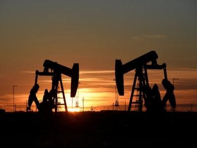 ΗΠΑ: Νέα αύξηση στις ενεργές πλατφόρμες εξόρυξης πετρελαίου, έφθασαν τις 289