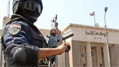 Αίγυπτος: Σαράντα τζιχαντιστές σκοτώθηκαν σε επιχείρηση της αστυνομίας μετά την τρομοκρατική επίθεση στη Γκίζα