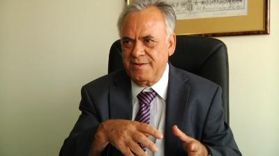 Δραγασάκης για πρόταση δυσπιστίας: Τέχνασμα για καθυστέρηση που δηλώνει απουσία πολιτικής πρότασης από τη ΝΔ