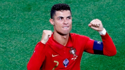 Προκριματικά Παγκοσμίου Κυπέλλου 2022, 1ος όμιλος: Τρομερή ανατροπή της Πορτογαλίας με τον ρέκορντμαν Ρονάλντο!