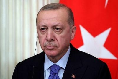Τούρκος αναλυτής: O Erdogan έχει πολύ σοβαρά προβλήματα υγείας