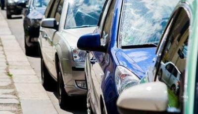 Κυκλοφοριακό κομφούζιο στην εθνική οδό Θεσσαλονίκης - Ν. Μουδανίων, μετά από σύγκρουση οχημάτων