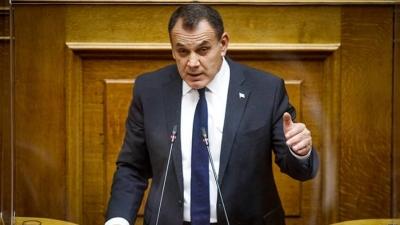 Παναγιωτόπουλος (YΠΕΘΑ): Τα ΕΑΣ δεν πωλούνται, αναβαθμίζονται - Ξεκινά η παραγωγή εθνικού τυφεκίου