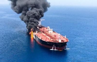 Τύμπανα πολέμου στον Περσικό Κόλπο - Trump: Το Ιράν πίσω από τις επιθέσεις - Αρνείται τις κατηγορίες η Τεχεράνη