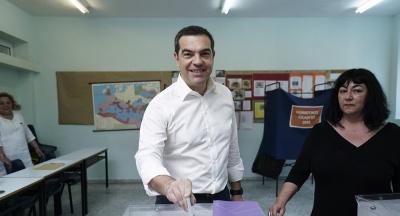 Που θα ψηφίσει στις επαναληπτικές εκλογές της Κυριακής (2/6) ο πρωθυπουργός