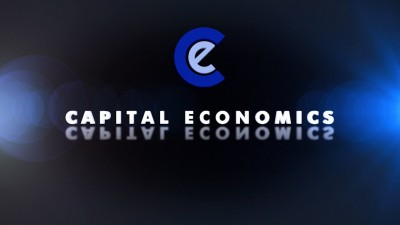 Capital Economics: Το δεύτερο κύμα κρουσμάτων αποτελεί τη μεγαλύτερη απειλή για τις αγορές