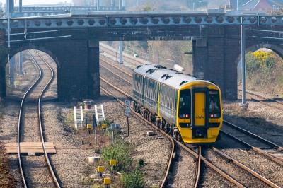 Η Ουαλία εθνικοποιεί τις σιδηροδρομικές γραμμές, λόγω κορωνοϊού