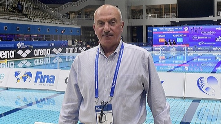 Γιαννόπουλος: «Δείξαμε το πραγματικό πρόσωπο της Ελλάδας»