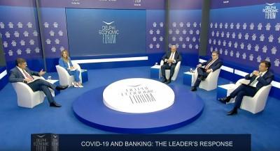 Έλληνες τραπεζίτες: Στοίχημα να επανέλθει η ανάπτυξη το 2021 - Δεν θα έχουμε νέα γενιά NPLs - Στηρίζουμε την πραγματική οικονομία