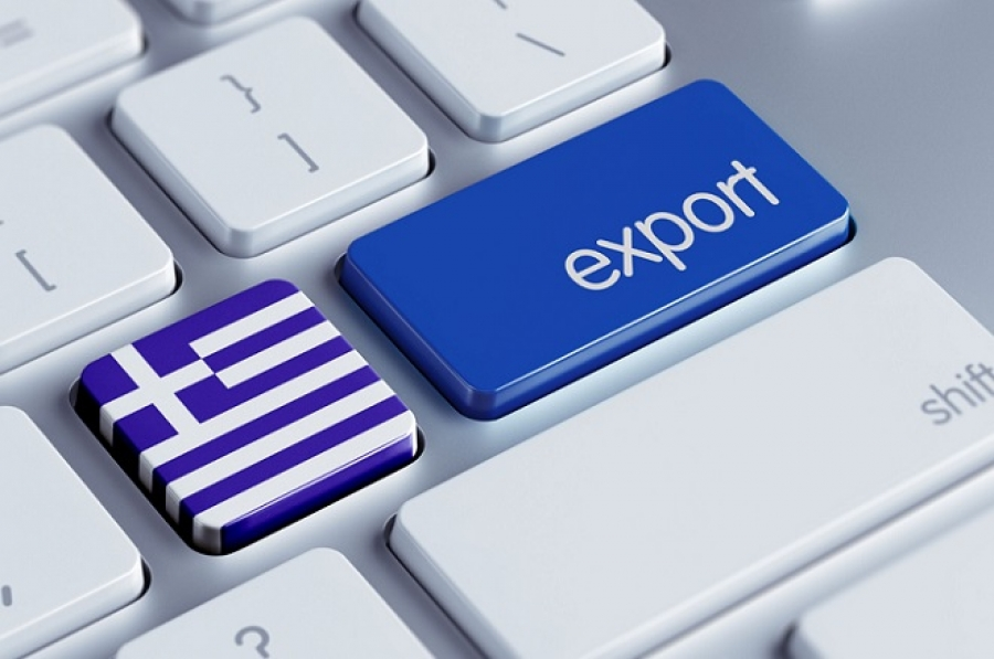 Πώς άλλαξε ο «χάρτης» των ελληνικών εξαγωγών - Η Γαλλία εξελίσσεται σε βασικό παίκτη