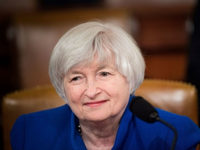 Yellen (ΥΠΟΙΚ ΗΠΑ) σε G7: Αναγκαία γενναία δημοσιονομική τόνωση για να στηριχθεί η παγκόσμια οικονομία