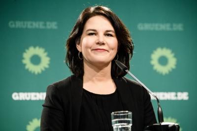 El Pais: Οι Πράσινοι της Γερμανίας κατακτούν το κέντρο