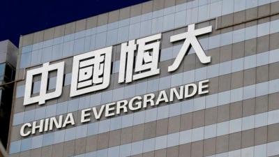 Ημίμετρα για να αποφευχθεί η στάση πληρωμών της Evergrande - Συμφωνία για κουπόνι 30,5 εκατ. ευρώ, αλλά αβέβαιο το ομόλογο σε δολάρια