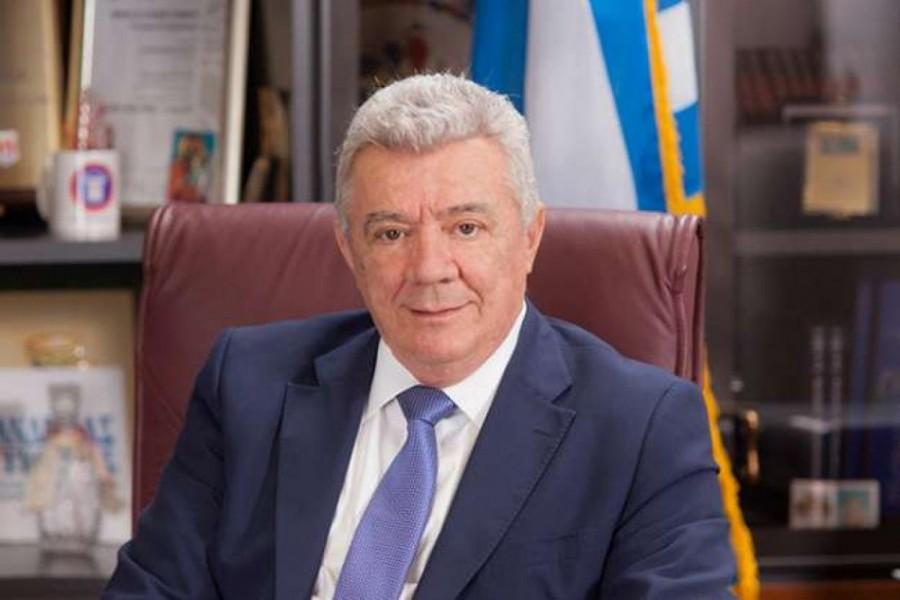 Παναγιώτης Γκυρίνης, δήμαρχος Αλεξάνδρειας Ημαθίας: Προτεραιότητά μας είναι να ενισχύσουμε τον τουρισμό