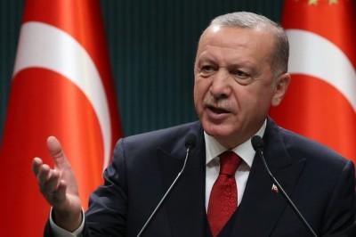 Reuters: Η Τουρκία εκτόξευσε πύραυλο S-400 στη Μαύρη Θάλασσα - Εν αναμονή αντίδρασης ΗΠΑ