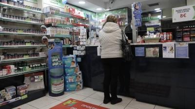 Αποσύρθηκε η διάταξη για τη διενέργεια rapid test από τα φαρμακεία