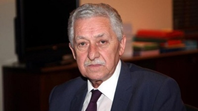Κουβέλης: Οι δυνάμεις της Κεντροαριστεράς πρέπει να πάρουν άμεσα τις αποφάσεις τους για το μέλλον