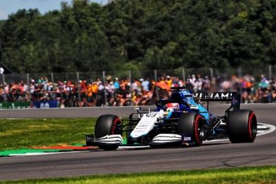 Grand Prix Μεγάλης Βρετανίας: Ποινή τριών θέσεων για τον Ράσελ