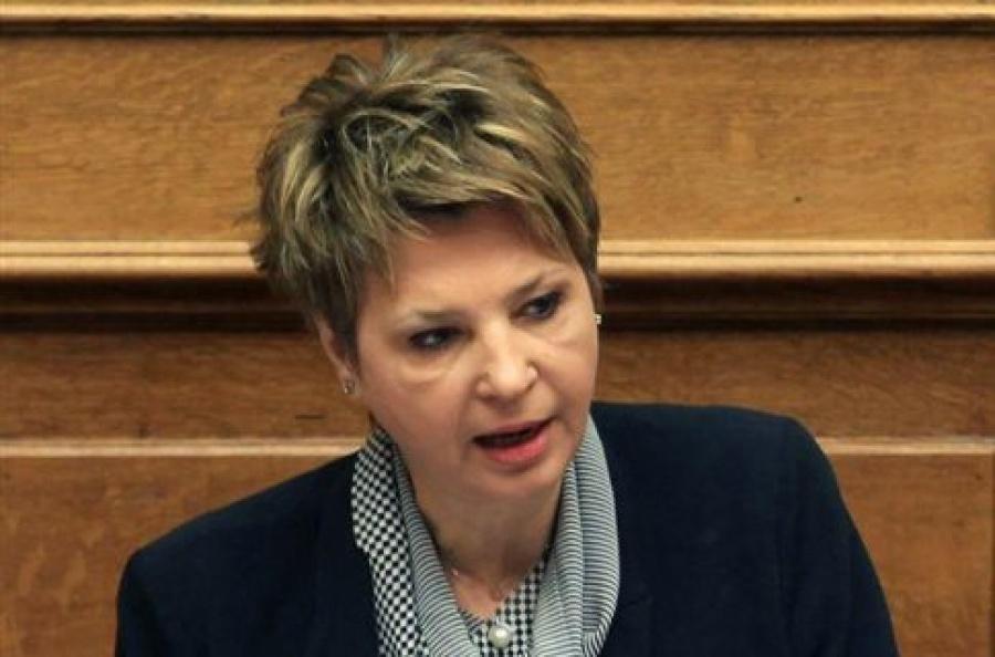 Γεροβασίλη: Οι δικογραφίες για την καθοδηγούμενη προσπάθεια εισβολής στη Βουλή θα είναι πλούσιες – Η έρευνα θα βγάλει λαγούς