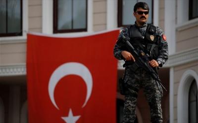 Τουρκία: Με εντολή Erdogan η σύλληψη 223 στρατιωτικών που συνδέονται με το δίκτυο του Gulen
