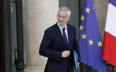 Γάλλος ΥΠΟΙΚ: Να φορολογηθούν οι διαδικτυακοί κολοσσοί - Αρκετά με τις δικαιολογίες!