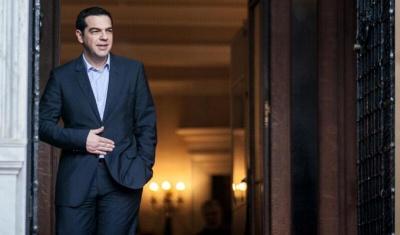 Με το «βλέμμα» στην αποτροπή της χαλαρής ψήφου και στο σχήμα ΣΥΡΙΖΑ - Προοδευτική Συμμαχία