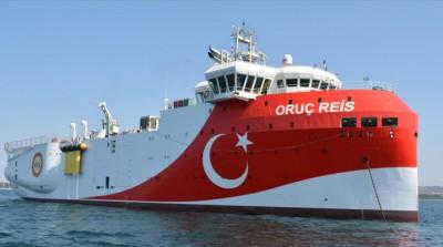 Πρόβλημα με τα ερευνητικά πλοία της Τουρκίας Fatih, Yavuz και Kanuni – Το διπλό embargo… και ο ρόλος της Ιαπωνίας